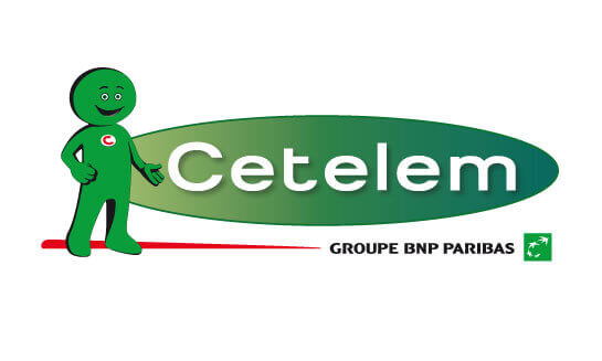 Kampaň Cetelem