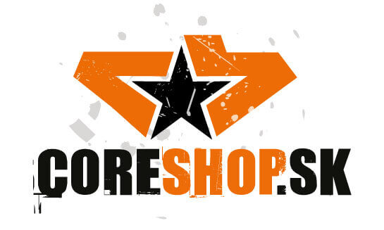 coreshop